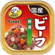ビタワングー 極旨ビーフ 野菜 100g [成犬用 1歳以上]