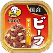 ビタワングー 極旨ビーフ チーズ入り 100g [成犬用 1歳以上]