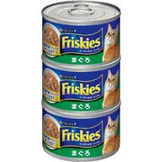 フリスキー トール缶 まぐろ [猫用 155g×3缶]