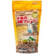 小鳥8穀ブレンド500g