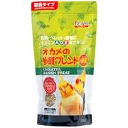 オカメの多穀ブレンド+野菜230g