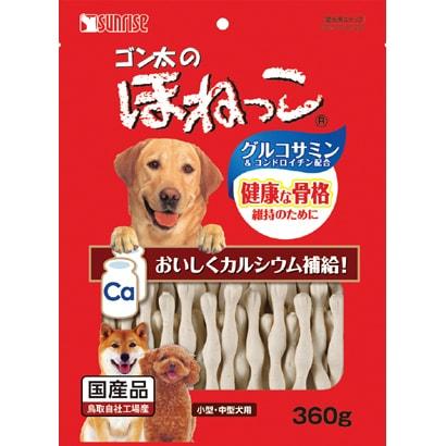 ゴン太のほねっこ Mサイズ [小型・中型犬 7ヶ月~ 360g]