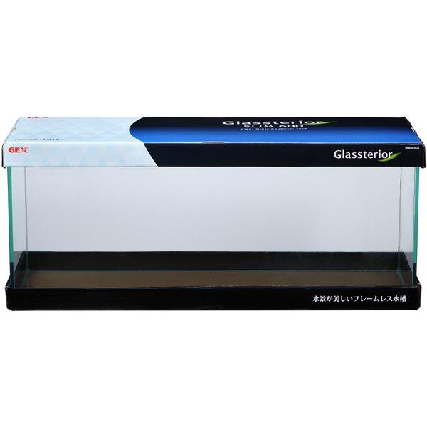 グラステリアスリム600 [60×20×25 60cm水槽]