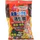 金魚メダカ活性炭 お徳用 5+2袋入 [金魚 メダカ用]