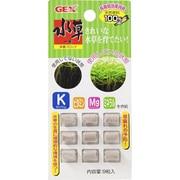 水草一番 栄養ブロック [9粒入]