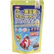 コメット 金魚の主食 納豆菌 中粒 200g