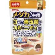 コメット 徳用メダカの主食 納豆菌 120g+30g