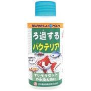 ろ過バクテリア 200ml [ろ過するバクテリア 淡水・海水用]