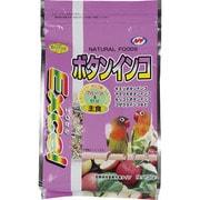エクセル [ボタンインコ 小鳥用フード 主食 1.3kg]