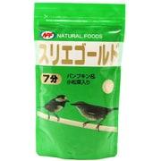 スリエゴールド 7分 [小鳥用フード パンプキン&小松菜入り 200g]