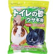 トイレの砂ウサギ用 [小動物用品 うさぎ用 3L]