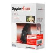 Spyder4Elite 乗換優待版 [Windows&Macソフト]