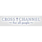 CROSS†CHANNEL ~For all people~ 通常版 [PS Vitaソフト]