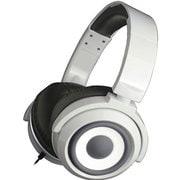 ZUM80288 [ZHP-015 X2 Hybrid Headphones ハイブリッドヘッドホン ホワイト]