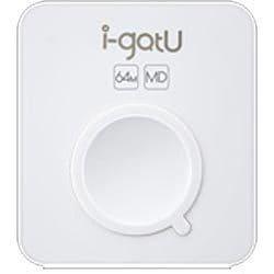i-gotU GT-600 [GPSロガー i-gotU GTシリーズ 大容量・長時間稼働モデル]