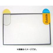 UNX-9254 [LCDカバー オリンパス OM-D E-M1用 セミハードフィルムタイプ]