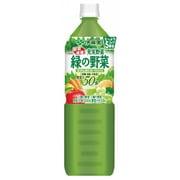 充実野菜緑の野菜ほうれん草&フルーツミックス930g×12本