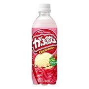 がぶ飲み いちごクリームソーダ [500ml×24本]