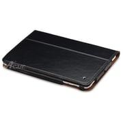 AC PDMCSGL09 BK [iPad mini Retina/iPad mini 対応 Arachne レザーケース ブックタイプ ブラック]