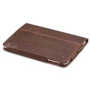 AC PDMCSGL09 BR [iPad mini Retina/iPad mini 対応 Arachne レザーケース ブックタイプ ブラウン]