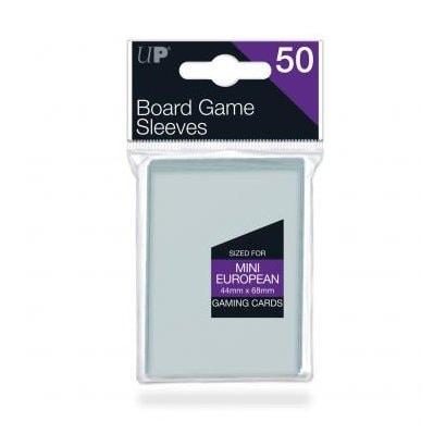 82661 [ボードゲーム用 MINI EURO 44×68mmサイズカード用カードスリーブ 50枚入り]