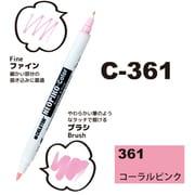 311-6361 [ネオピコカラー C-361 コーラルピンク]