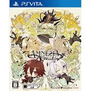 AMNESIA World [PS Vitaソフト]
