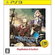 エスカ&ロジーのアトリエ ~黄昏の空の錬金術士~ PlayStationR3 the Best [PS3ソフト]