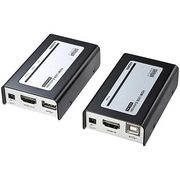 VGA-EXHDU [HDMI+USB2.0エクステンダー]