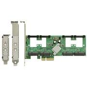 MSATARI4-PCIE [インターフェースカード mSATA 4ポート増設]