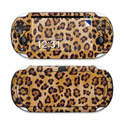 Skin Leopard Spots [PlayStation Vita用 ドレスアップシール]