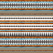PSVita2000 Skin Navajo [PlayStation Vita2000用 ドレスアップシール]