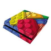 Play Station 4 Skin Bricks [プレイステーション4用]