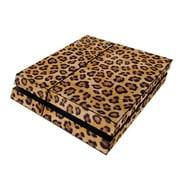 Play Station 4 Skin Leopard Spots [プレイステーション4用]
