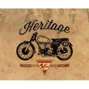 Play Station 4 Skin MotoGP Heritage [プレイステーション4用]