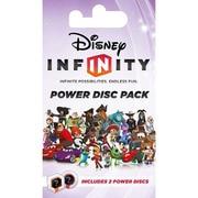 ディズニー インフィニティ パワーディスク・パック:シリーズ3