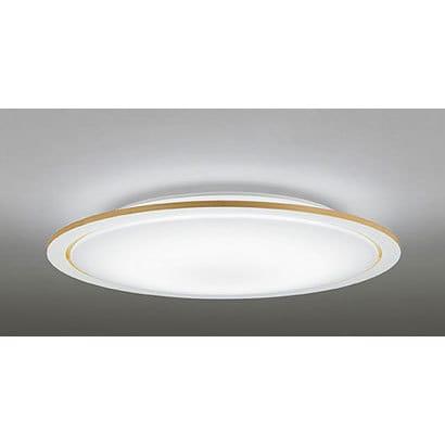 OL251610 [LEDシーリングライト ~8畳 調光・調色 リモコン付]