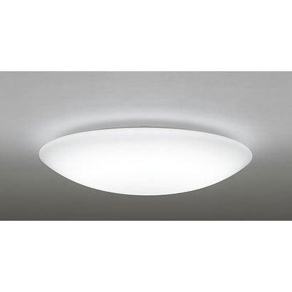 OL251612 [LEDシーリングライト ~8畳 調光・調色 リモコン付]