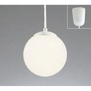 OP034081LD [LEDペンダントライト 8.5W 非調光 電球色]