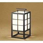 OT021315LD [LEDスタンドライト 8.5W 非調光 電球色]