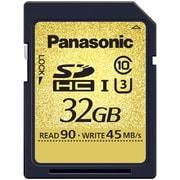 RP-SDUC32GJK [SDHCカード 32GB CLASS10]