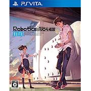 ROBOTICS;NOTES ELITE(ロボティクス・ノーツ エリート) [PS Vitaソフト]