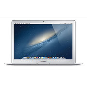 MacBook Air 1.3GHz Dual Core i5 13.3インチ液晶/SSD128GB [MD760J/A ヨドバシカメラCTOモデル]
