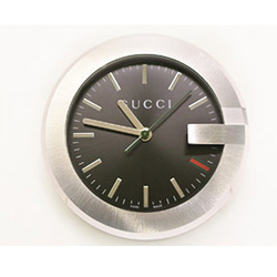 detailing 40c78 634e7 ヨドバシ.com - Gucci グッチ YC210004 [置時計 並行輸入品 ...
