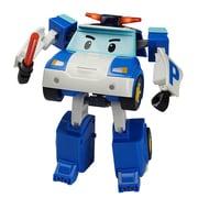 ロボカーポリー へんしんロボットプラス ポリー