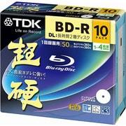 KBRV50HCPWB-10B [録画用BD-R DL 10パック]
