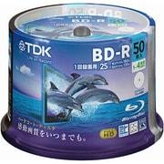KBRV25PWB-50PB [録画用BD-R 50枚入]