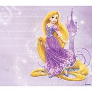 PlayStation 3 Super Slim Skin Rapunzel [PlayStation 3 Slim用 ドレスアップシール]
