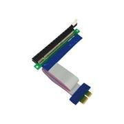 PCIEX16-X1/KIT [PCI-Express x16→PCI-Express x1変換ケーブルキット 19cm]