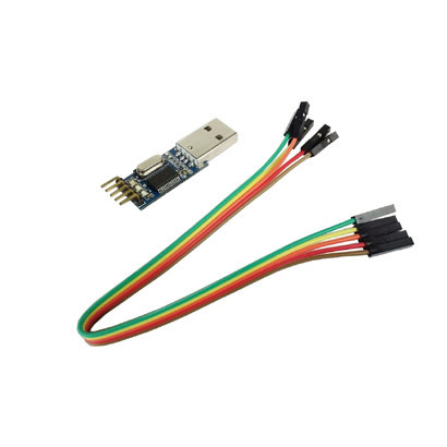 SCON-KIT/GP [汎用3.3Vシリアル-USB接続キット]